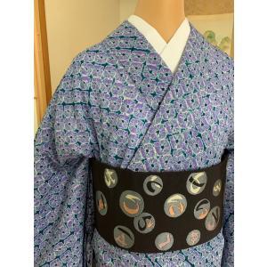 絞りゆかた|kimono-waraji