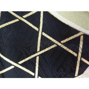 籠目文様 振袖|kimono-waraji|06