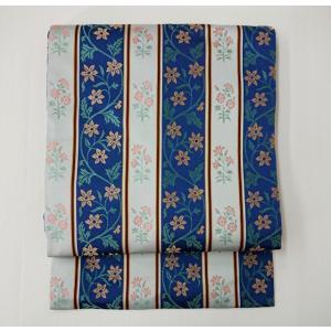 川島織物謹製 名古屋帯|kimono-waraji