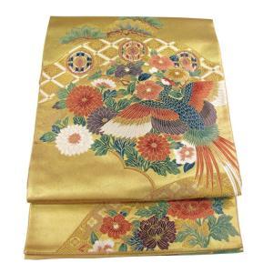 高級帯レンタル 002番|kimono-world