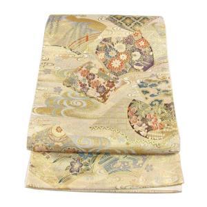 高級帯レンタル 005番|kimono-world