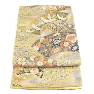 高級帯レンタル 011番|kimono-world