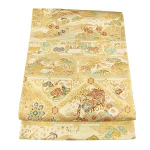 高級帯レンタル 014番|kimono-world