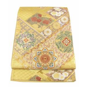 高級帯レンタル 015番|kimono-world