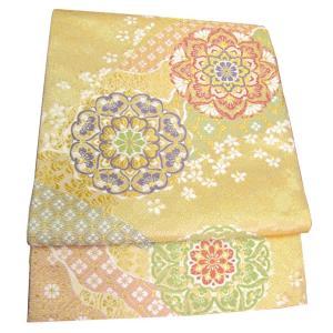 高級帯レンタル 033番|kimono-world