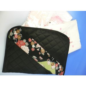 小物セット 和装小物 キルッティングバック入り kimono5298