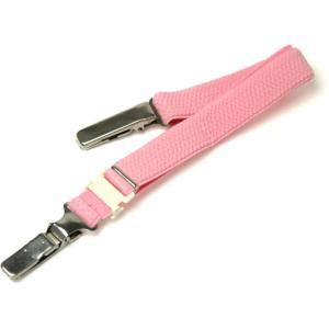 着物ベルト 着物の衿元の開きを防ぐ着物ベルト ピンク色 M L kimonocafe-y