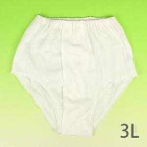【股割れショーツ】3Lサイズ 下着 肌着着物 着付パンツ 【メール便可】【あすつく】|kimonocafe-y