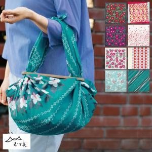 風呂敷 二四巾(90cm) 竹久夢二 wako-fc1501|kimonohiroba-you