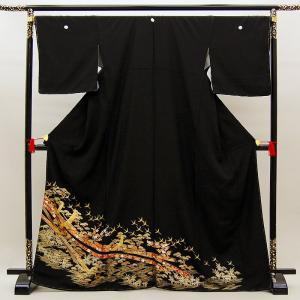 【レンタル】 留袖 留袖トータルセット 貸衣装 結婚式 きもの 往復送料無料 レンタル正絹留袖25点フルセット re-tome-0022 kimonohiroba-you
