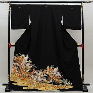 【レンタル】 留袖 留袖トータルセット 貸衣装 結婚式 きもの 往復送料無料 レンタル正絹留袖25点フルセット re-tome-0026 kimonohiroba-you