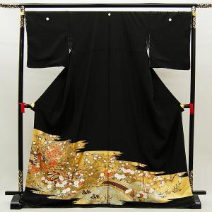 【レンタル】 留袖 留袖トータルセット 貸衣装 結婚式 きもの 往復送料無料 レンタル正絹留袖25点フルセット re-tome-0029 kimonohiroba-you