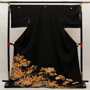 【レンタル】 留袖 留袖トータルセット 貸衣装 結婚式 きもの 往復送料無料 レンタル正絹留袖25点フルセット re-tome-0040 kimonohiroba-you