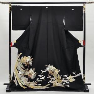 【レンタル】 留袖 留袖トータルセット 貸衣装 結婚式 きもの 往復送料無料 レンタル正絹留袖25点フルセット re-tome-0077 kimonohiroba-you