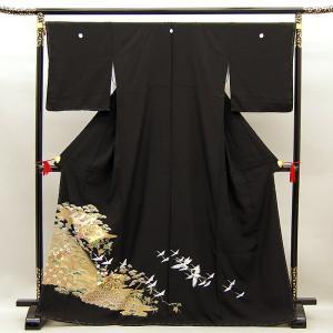 【レンタル】 留袖 留袖トータルセット 貸衣装 結婚式 きもの 往復送料無料 レンタル正絹留袖25点フルセット re-tome-0081 kimonohiroba-you