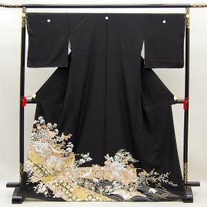 【レンタル】 留袖 留袖トータルセット 貸衣装 結婚式 きもの 往復送料無料 レンタル正絹留袖25点フルセット re-tome-0082 kimonohiroba-you