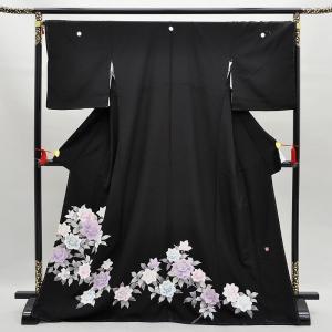 【レンタル】 留袖 留袖トータルセット 貸衣装 結婚式 きもの 往復送料無料 レンタル正絹留袖25点フルセット re-tome-0085 kimonohiroba-you