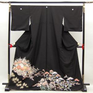 【レンタル】 留袖 留袖トータルセット 貸衣装 結婚式 きもの 往復送料無料 レンタル正絹留袖25点フルセット re-tome-0091 kimonohiroba-you