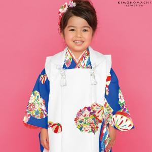 Shikibu Classicのレトロな色合いが可愛らしく華やかな被布セットです。 【商品内容】被布...