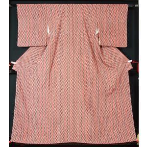 未使用品ですが、胴裏身八つ口付近に薄いシミがあります。  リサイクル着物とアンティーク着物の専門店 ...