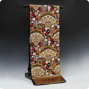 西陣正絹袋帯織 ふくい謹製 最高級 唐織錦 振袖セットでお選びの場合50,000円の差額になります kimonowashou