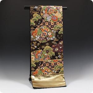 振袖用袋帯 振袖セットでお選びの場合30,000円の差額になります|kimonowashou