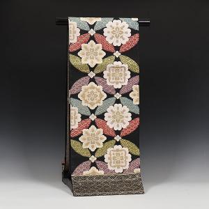 振袖用袋帯【輪奈織】振袖セットでお選びの場合30,000円の差額になります|kimonowashou