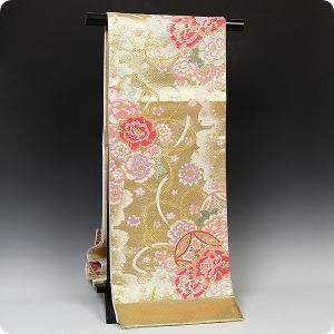 振袖用袋帯|kimonowashou