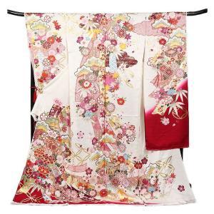 振袖 単品 お誂え付き BLOOM 新作振袖 B101-2020-01 kimonowashou