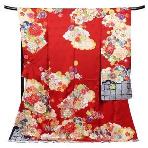 振袖 単品 お誂え付き BLOOM 新作振袖 B103-2020-01 kimonowashou