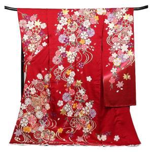 振袖 単品 お誂え付き BLOOM 新作振袖 B105-2020-01 kimonowashou