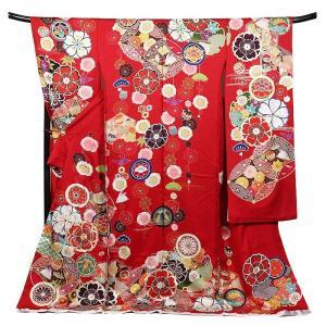 振袖 単品 お誂え付き BLOOM 新作振袖 C301-2020-01 kimonowashou