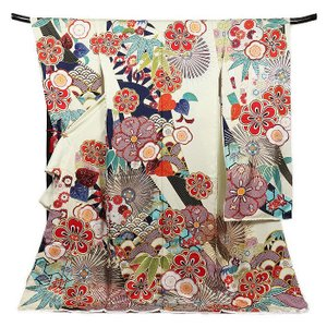 振袖 単品 お誂え付き BLOOM 新作振袖 C302-2020-01 kimonowashou