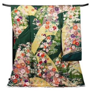 振袖 単品 お誂え付き BLOOM 新作振袖 C304-2020-01 kimonowashou