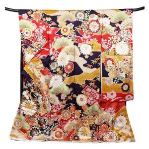 振袖 単品 お誂え付き BLOOM 新作振袖 C305-2020-01 kimonowashou