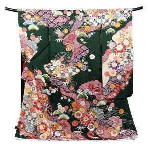 振袖 単品 お誂え付き BLOOM 新作振袖 C306-2020-01 kimonowashou