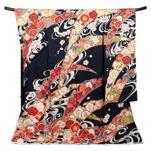 振袖 単品 お誂え付き BLOOM 新作振袖 C307-2020-01 kimonowashou