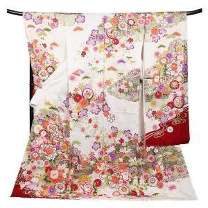 振袖 単品 お誂え付き BLOOM 新作振袖 S202-2020-01 kimonowashou