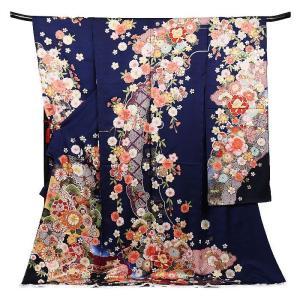 振袖 単品 お誂え付き BLOOM 新作振袖 S203-2020-01 kimonowashou