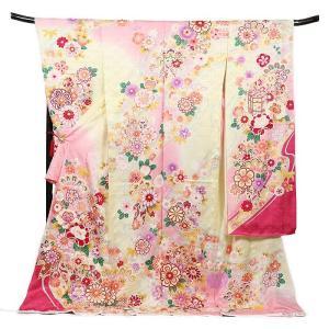 振袖 単品 お誂え付き BLOOM 新作振袖 S205-2020-01 kimonowashou