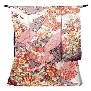 振袖 単品 お誂え付き BLOOM 新作振袖 S206-2020-01 kimonowashou