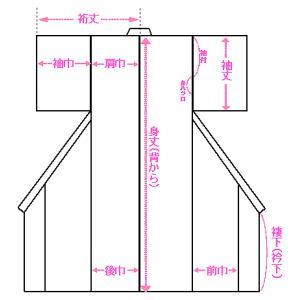 ◇お仕立て加工◇フルオーダーシート(採寸)
