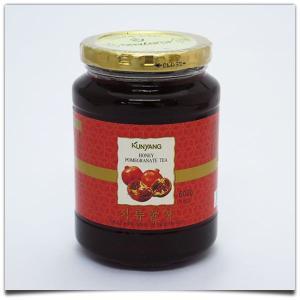 蜂蜜ザクロ茶(瓶入)|kimuchishop