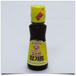 オットギ ごま油|kimuchishop