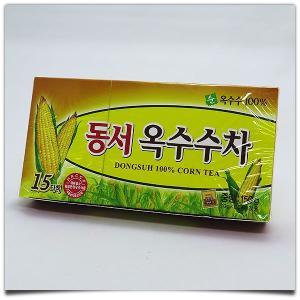 東西 トウモロコシ茶(10gx15個入)|kimuchishop