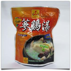 マニカ 参鶏湯サムゲタン レトルトパック(800g)|kimuchishop