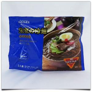 宋家 水冷麺セット一人前(460g)|kimuchishop