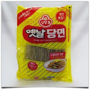 オットギ 「昔の春雨」(韓国料理・チャップチェの麺)(500g)|kimuchishop