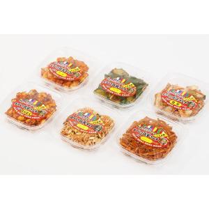 6種セット (白菜、ニンニク、さきイカ、豆もやし、きゅうり、大根) kimuchishop