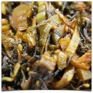 高菜キムチ 150g|kimuchishop